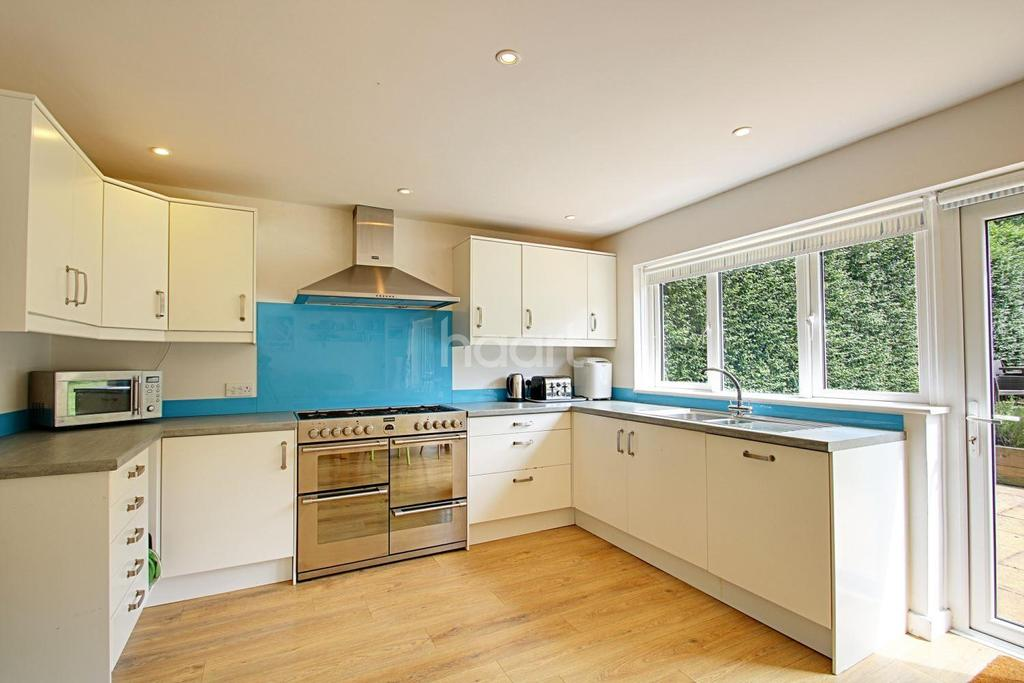 4 Bedrooms Detached House for sale in North End Lane, Downe