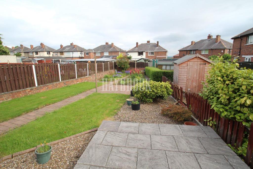 Property Rosemary Road Beighton