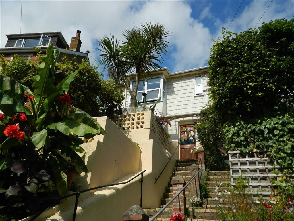 2 Bedrooms Semi Detached House for sale in Ford Valley, Dartmouth, Devon, TQ6