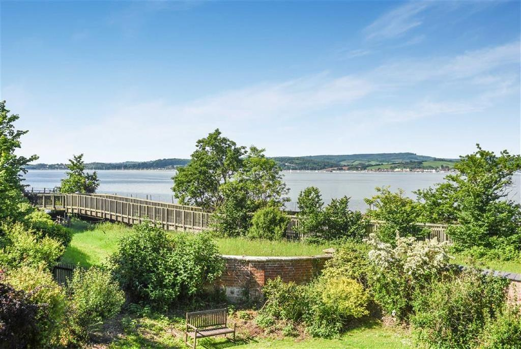 4 Bedrooms Detached House for sale in Lympstone Manor, Exmouth, Devon, EX8