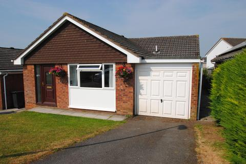 3 bedroom bungalow for sale - Howards Close, South Molton
