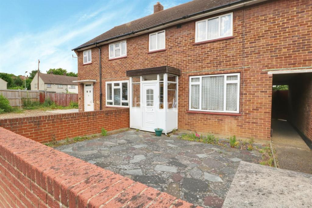 2 Bedrooms Terraced House for sale in Curtismill Way, Orpington