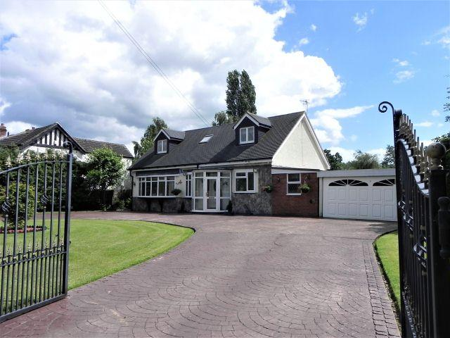 4 Bedrooms Bungalow for sale in Marsh Lane,Water Orton,Birmingham
