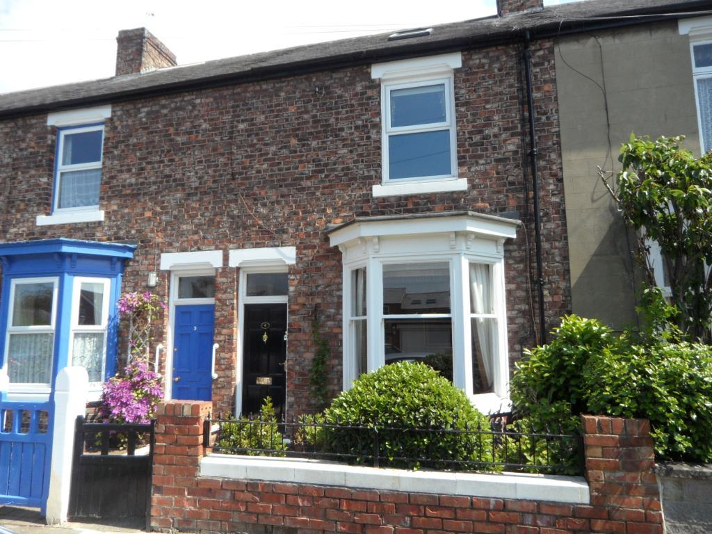 3 Bedrooms Terraced House for sale in Clarence Road, Eaglescliffe, Stockton-on-Tees