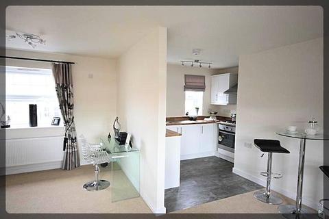 1 bedroom flat to rent - Parish Mews, Kingswood, Hull, HU7 3DL