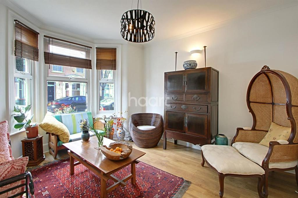 2 Bedrooms Terraced House for sale in Torrens Square, London, E15