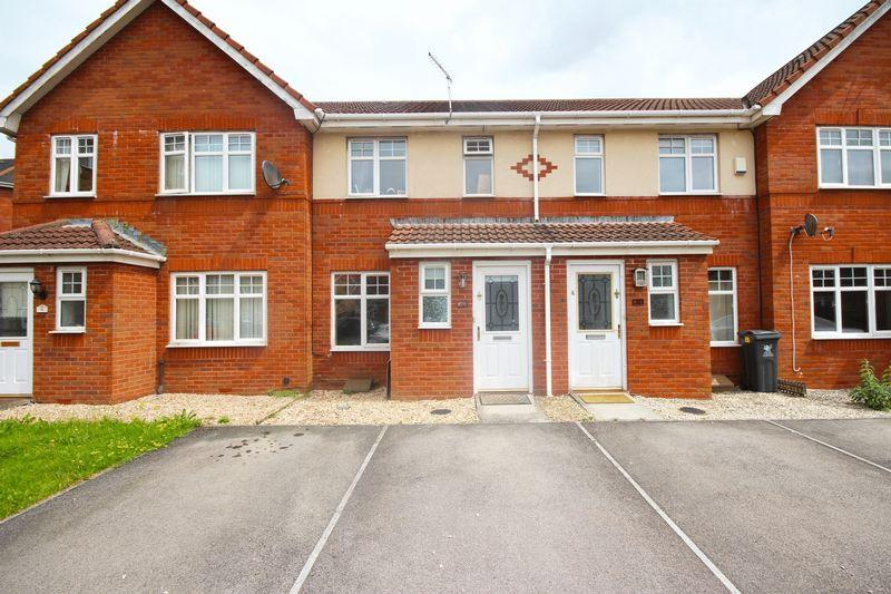 2 Bedrooms Terraced House for sale in Cwrt Coles, Pengam Green