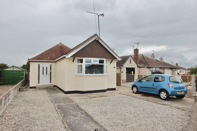 2 Bedrooms Bungalow for sale in Stephen Road, Prestatyn