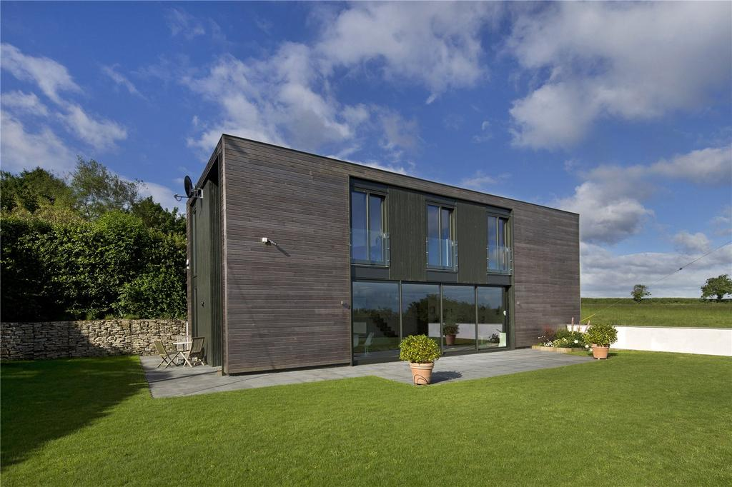 5 Bedrooms Detached House for sale in New Inn Road, Beckley, Oxford, OX3