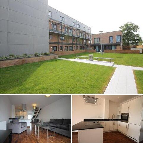 2 bedroom duplex to rent - Flamsteed Close, Cambridge, CB1