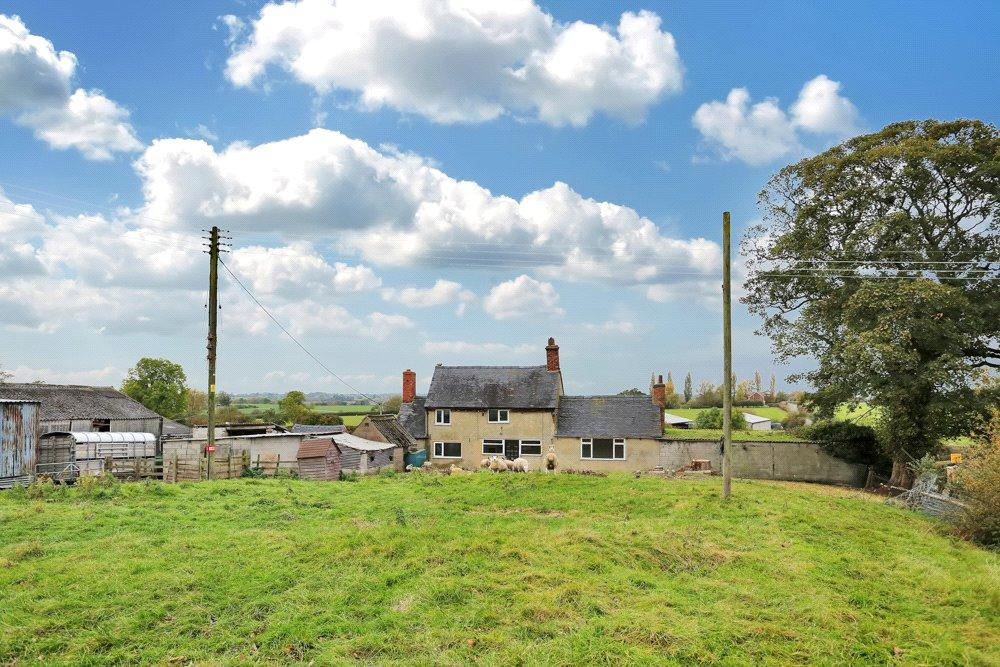 2 Bedrooms Detached House for sale in Longford, Ashbourne, Derbyshire
