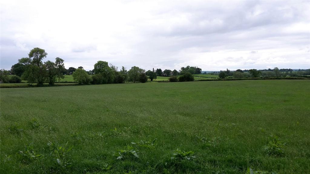 Land Commercial for sale in Longford, Ashbourne, Derbyshire