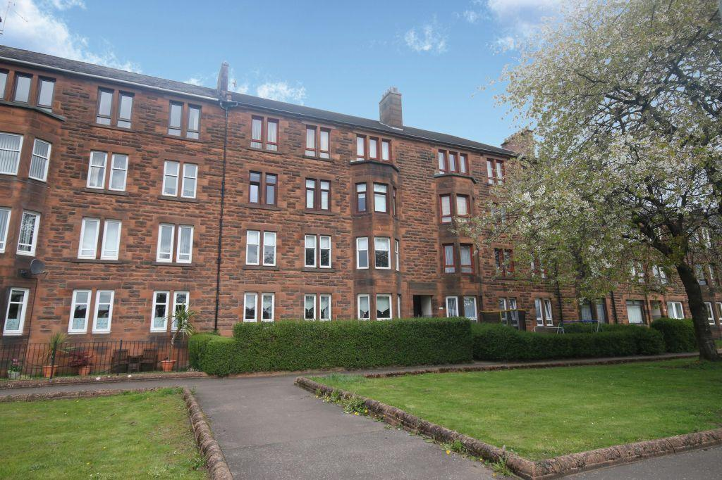 3 Bedrooms Flat for sale in 1/2, 1802 Great Western Road, Anniesland, G13 2TL