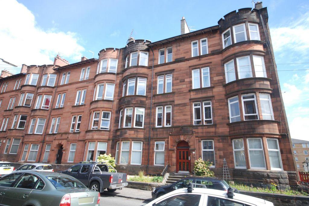 1 Bedroom Flat for sale in 3/2, 37 Mount Stuart Street, Shawlands, Glasgow, G41 3AN