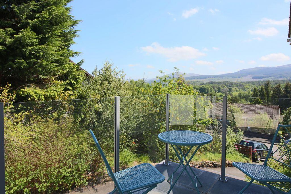 3 Bedrooms Detached Bungalow for sale in 23 Manse Road, Killin, FK21 8UY