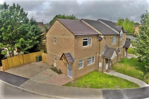 2 bedroom end of terrace house for sale - Lilburne Close, Pontprennau, Cardiff