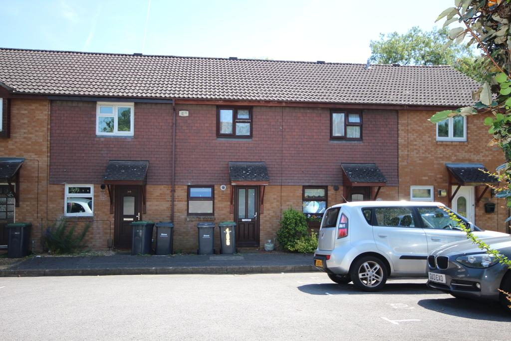 2 Bedrooms Terraced House for sale in WATERLOOVILLE