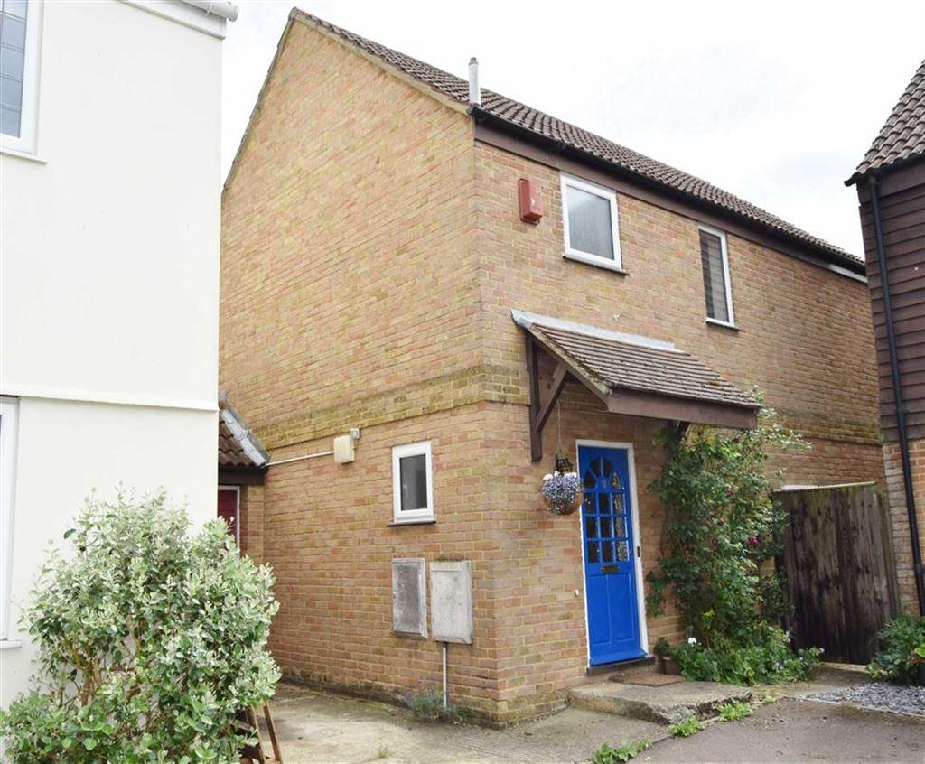 4 Bedrooms Detached House for sale in Tilmans Mead, DA4