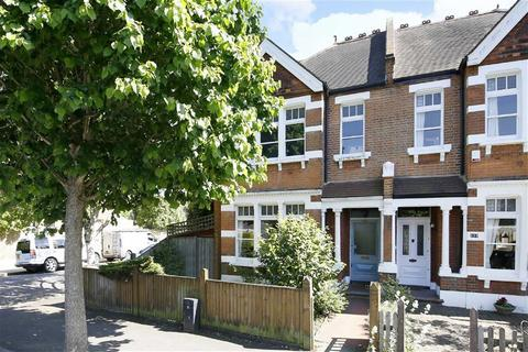 4 bedroom semi-detached house for sale - Turney Road, Dulwich, London