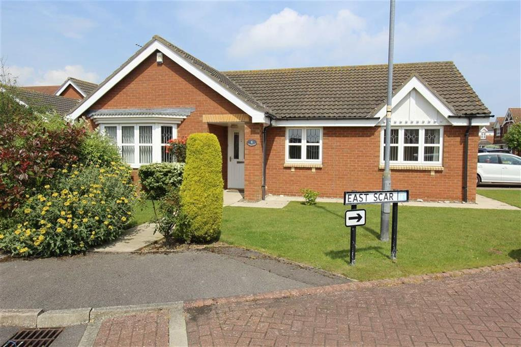 3 Bedrooms Detached Bungalow for sale in Craikewells, Flamborough, East Yorkshire, YO15