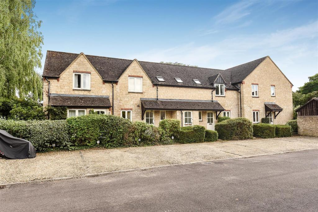1 Bedroom Apartment Flat for sale in Beechgate, Witney