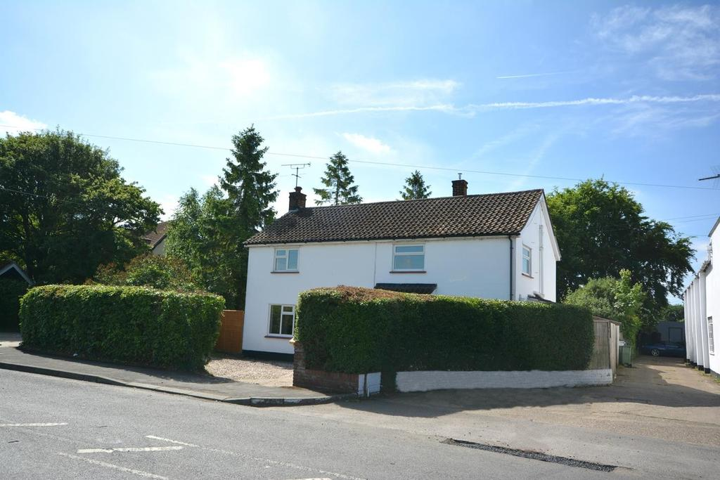 4 Bedrooms Detached House for sale in Finchingfield, Braintree, Essex, CM7