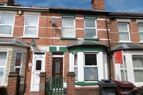 2 bedroom terraced house to rent - Belmont Road, Reading