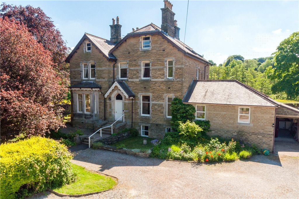 16 Bedrooms Unique Property for sale in Pateley Bridge, Harrogate, North Yorkshire