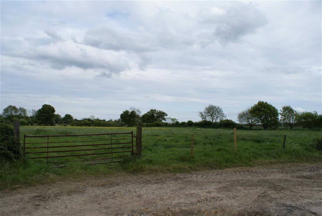 Land Commercial for sale in Oak Farm, Hoxne Road, Upper Weybread, Suffolk