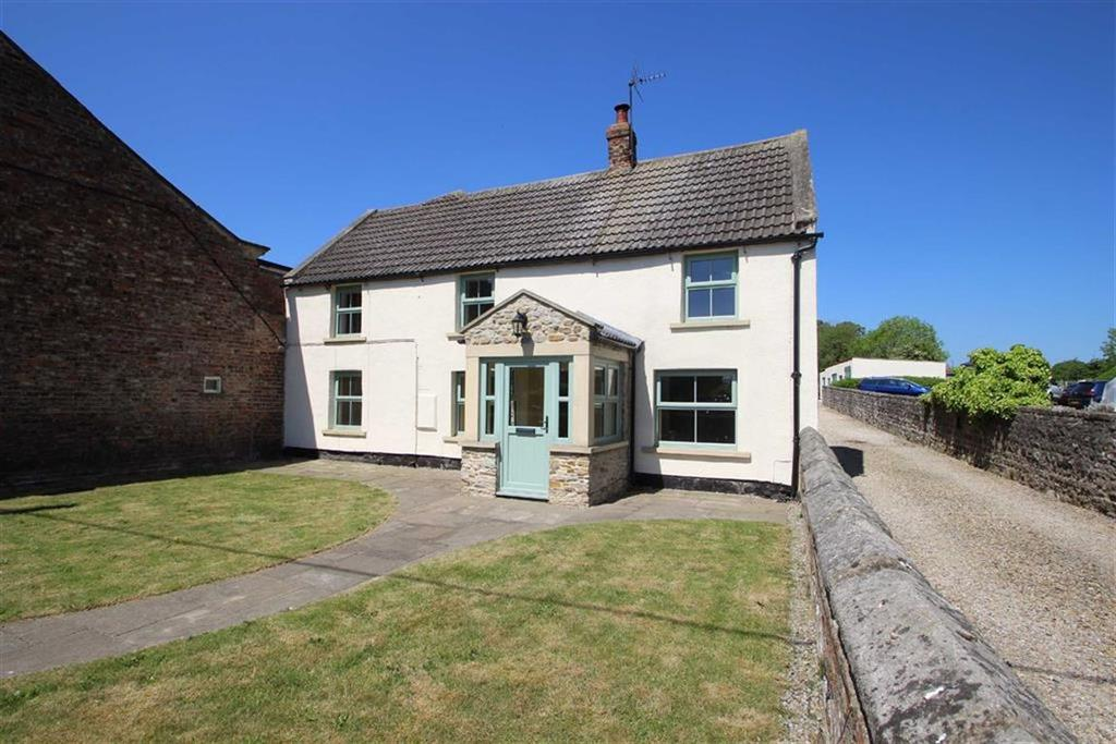 6 Bedrooms Detached House for sale in Carthorpe, Bedale, North Yorkshire