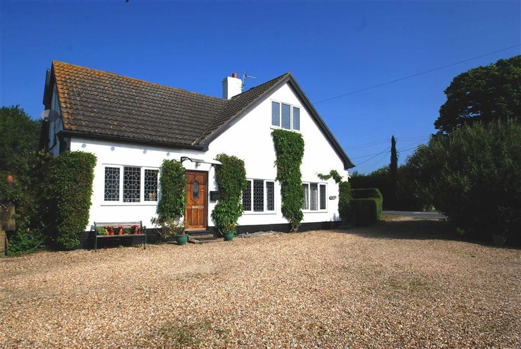 5 Bedrooms Cottage House for sale in Main Road, East Heckington, Boston