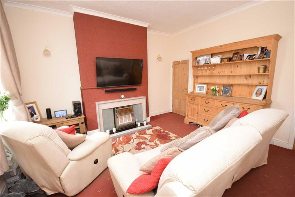 2 Bedrooms Terraced House for sale in Princess Street, Colne, Lancashire
