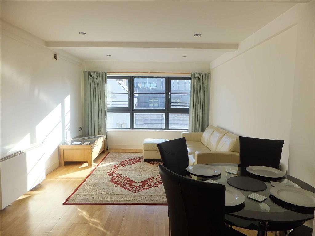 1 Bedroom Flat for sale in 99 Oldham Street, Northern Quarter