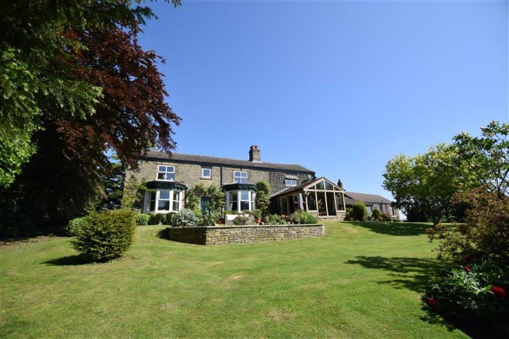 4 Bedrooms Country House Character Property for sale in Wortley, S35