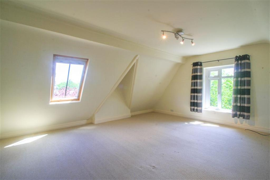 2 Bedrooms Apartment Flat for sale in Duchy Road, Harrogate, North Yorkshire