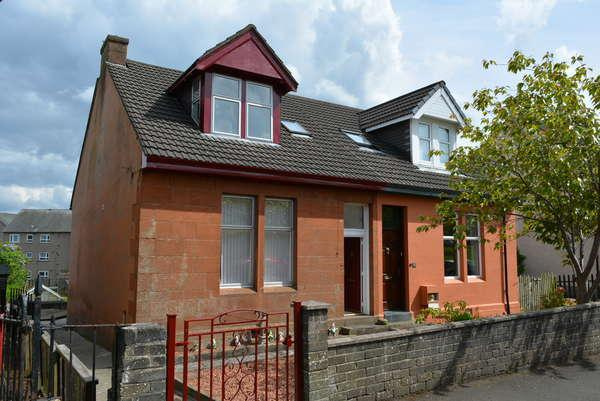 3 Bedrooms Semi-detached Villa House for sale in 5 Mary Street, Hamilton, ML3 6PX
