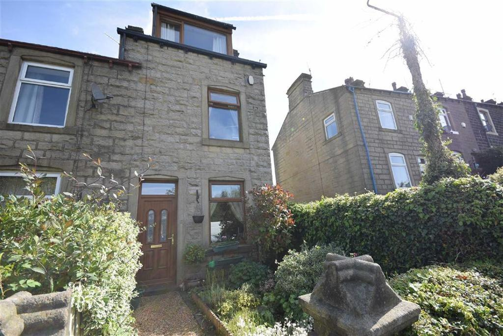 3 Bedrooms Terraced House for sale in Winewall Lane, Winewall, Lancashire