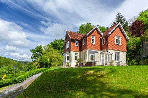 4 bedroom detached house for sale - Goodleigh Road, Snapper, Barnstaple, Devon, EX32