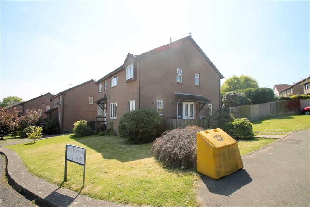 2 Bedrooms Terraced House for sale in Camelot Way, Thornhill, Cardiff