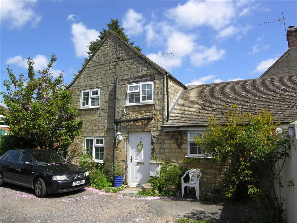 4 Bedrooms Semi Detached House for sale in Church Road, Leckhampton, Cheltenham, GL53