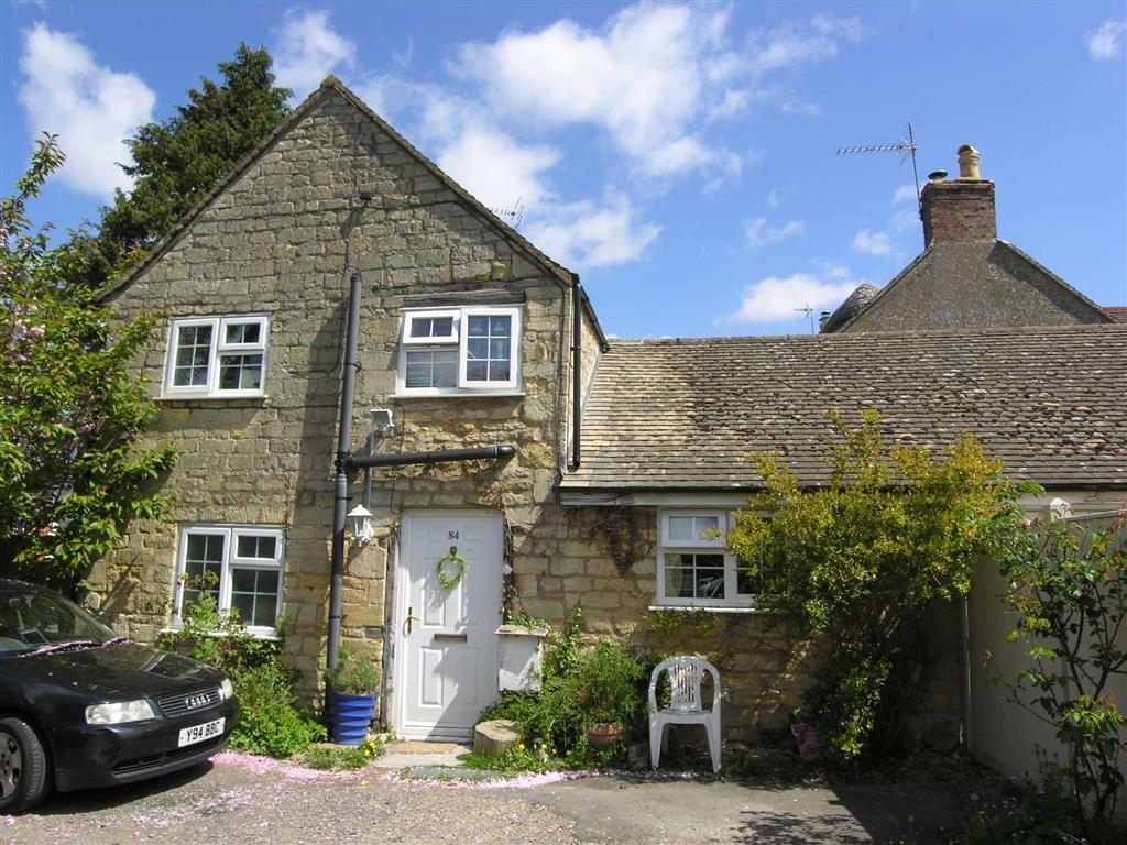 4 Bedrooms Semi Detached House for sale in Church Road, Leckhampton, Cheltenham, GL53