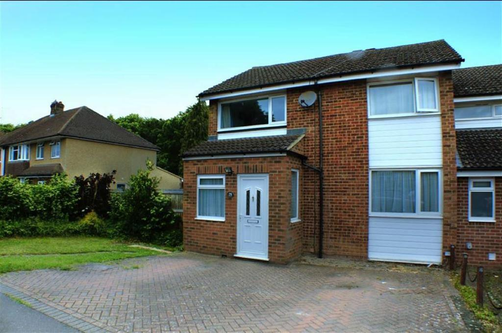 5 Bedrooms End Of Terrace House for sale in Firbank Road, St Albans, Hertfordshire