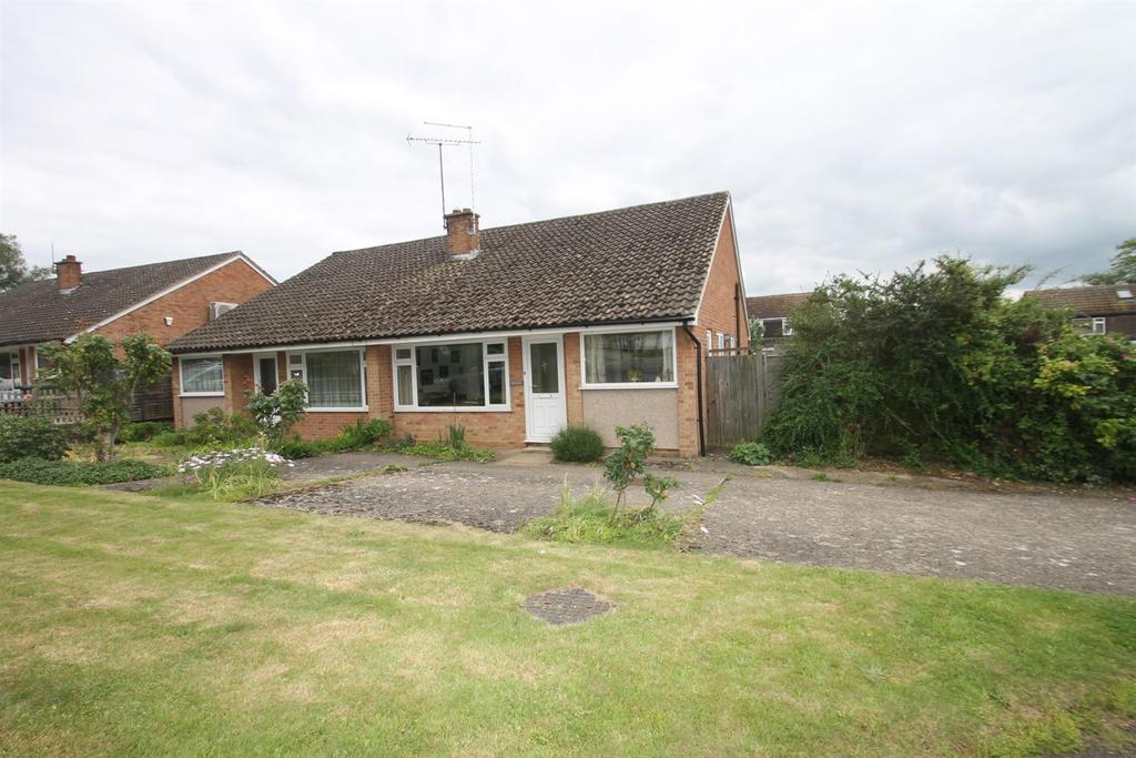 3 Bedrooms Bungalow for sale in Abingdon Road, Maidstone