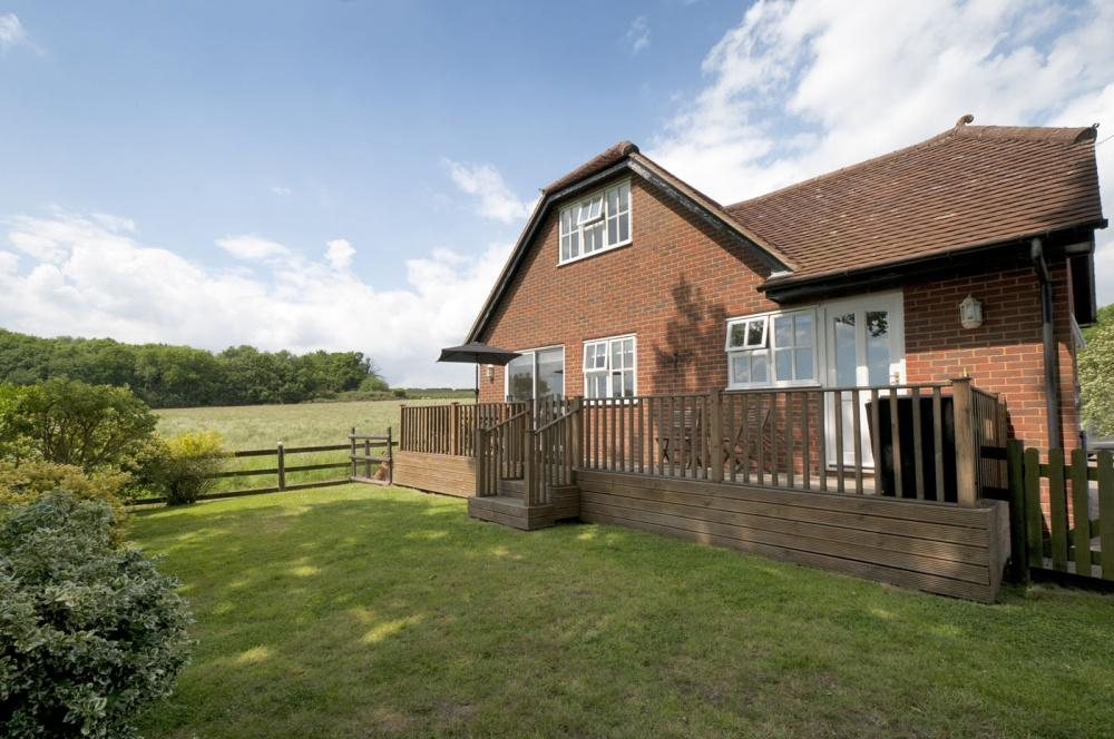 3 Bedrooms Detached House for sale in The Street, Ulcombe, ME17