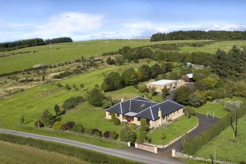 5 bedroom equestrian facility for sale - Brimham House, Kelso, Scottish Borders, TD5