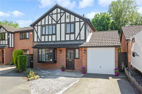 3 bedroom detached house for sale - Bankfield, Bardsey, Leeds, West Yorkshire