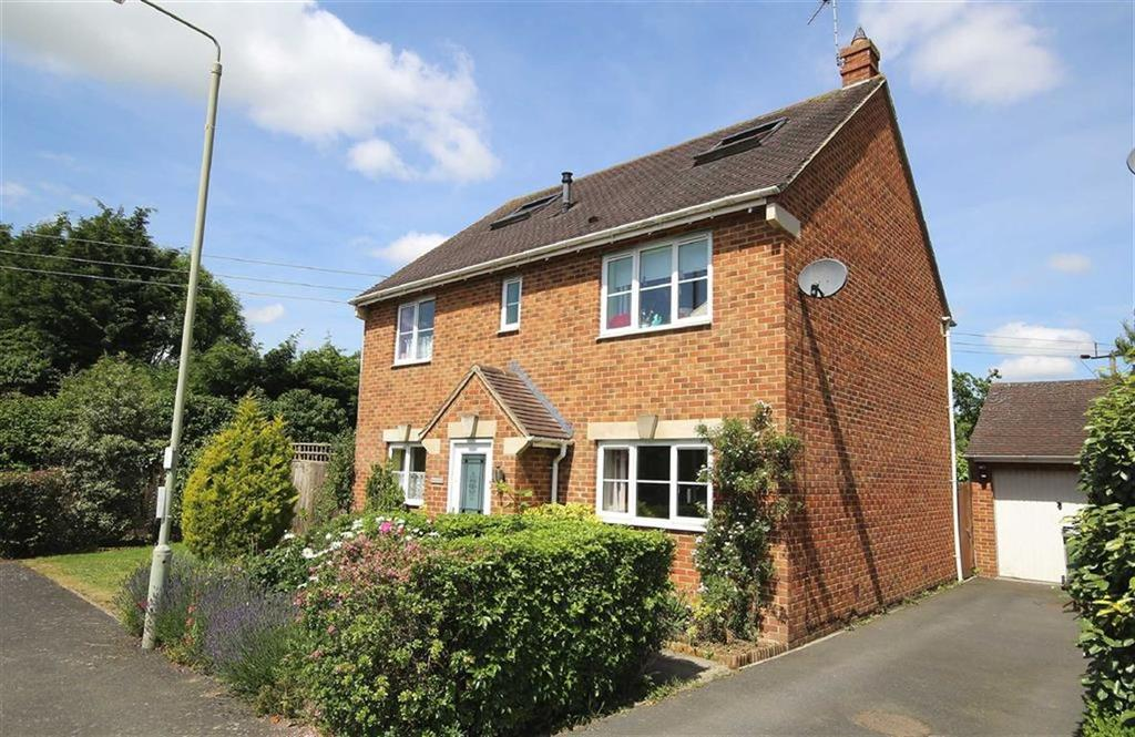 6 Bedrooms Detached House for sale in Stoke Road, Bishops Cleeve, Cheltenham, GL52
