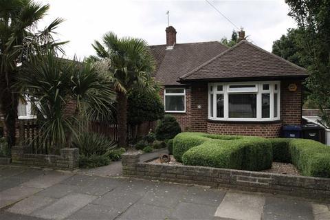 3 bedroom semi-detached bungalow for sale - Hamilton Road, Cockfosters, Herts, EN4