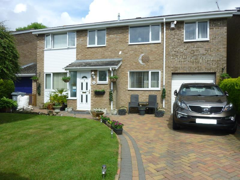 5 Bedrooms Detached House for sale in Jackson Close, Carterton