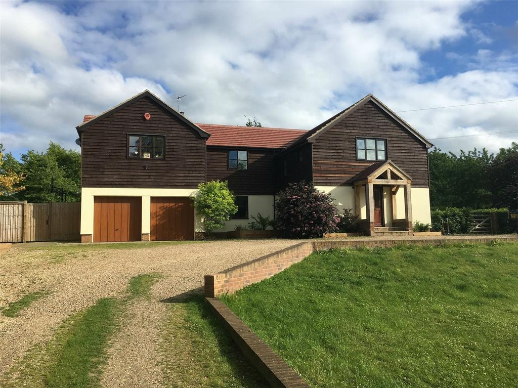 6 Bedrooms Detached House for sale in Ashwell Street, Ashwell, Baldock, Hertfordshire